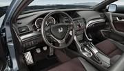 Honda Accord : Opération bistouri