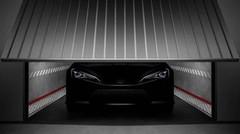 Toyota FT-86 II Concept : premier teaser