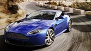 Aston Martin V8 Vantage S : S comme Stradivarius !