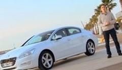 Cartech le Mag : l'essai de la Peugeot 508
