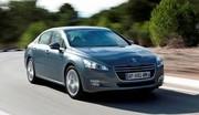 Essai Peugeot 508 e-HDI : Deux-en-une