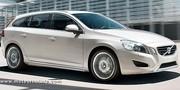 Volvo va dévoiler une V60 hybride rechargeable