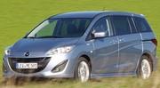 Mazda5 alias Premacy : au Japon, le monospace fera carrière sous blason Nissan