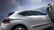 """Citroën DS4 élue """"Plus Belle Voiture de l'année"""""""