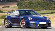 Essai Porsche 911 (997) GT3 RS 3.8 : L'automobile sportive