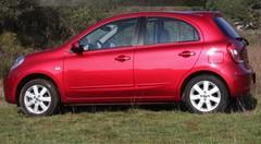 Essai Nissan Micra 1.2 Tekna : une vraie affaire !
