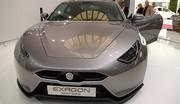 Exagon Motors : la Furtive-eGt en détails