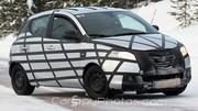 La Lancia Ypsilon 2 se découvre un peu plus