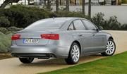 Essai nouvelle Audi A6: plus nouvelle qu'il n'y paraît