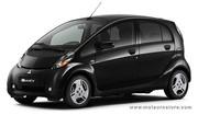 La Mitsubishi électrique est disponible en France
