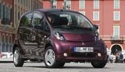 Mitsubishi i-Miev, 29 790 euros dans 19 concessions en France