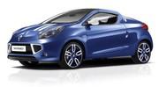 Nouvelle Renault Wind Gordini