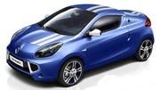 Renault Wind Gordini : premières images