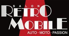 Rétromobile 2011: du concentré d'automobile ancienne