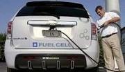 Un nouveau réservoir qui pourrait révolutionner la voiture à hydrogène