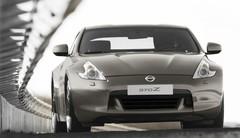 Du nouveau pour la Nissan 370Z