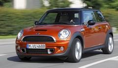 La nouvelle Mini Cooper SD est officielle