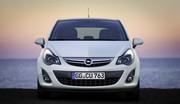 Essai Opel Corsa : Lifting et Start&Stop au menu!