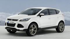 Future Ford Kuga : Promesse bientôt tenue