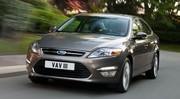 Ford Mondeo, S-Max et Galaxy : Du nouveau, pour petits et gros moteurs
