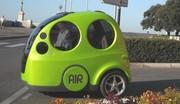 Un nouveau projet reporté pour la voiture à air comprimé MDI