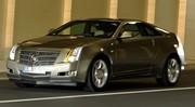 Essai Cadillac CTS Coupé: Le syndrome du phénix