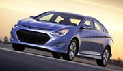 Hyundai sur la voie de l'hybride