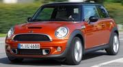 SD, la Mini diesel raisonnablement déraisonnable