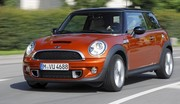 Mini Cooper SD : Big-Block mazouté