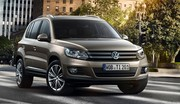 Volkswagen Tiguan restylé : En avance sur l'heure suisse