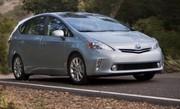 Toyota : Deux premières mondiales hybrides à Genève