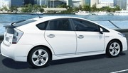 Toyota exposera la Yaris Hybride HSD et la Prius +