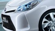 Toyota : 2 premières mondiales hybrides à Genève