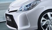 Toyota à Genève : Offensive hybride !