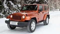Essai Jeep Wrangler et Wrangler Unlimited 2.8 CRD auto : Le dernier des Mohicans