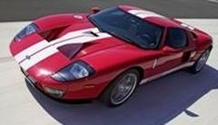 Le retour de la Ford GT en hybride ?