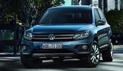 Volkswagen Tiguan 2 Facelift