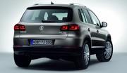 Nouveau Volkswagen Tiguan