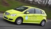 Essai Mercedes-Benz Classe B F-Cell : Un p'tit tour et puis s'en vont