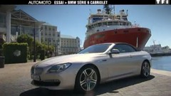 Emission Automoto : Essai BMW Serie 6 Cabriolet, Ford Focus...