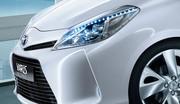 La Prius +, le monospace hybride en Europe pour accompagner la Yaris
