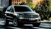 Volkswagen anticipe de plusieurs semaines les ventes du nouveau Tiguan : A partir de 24175 euros