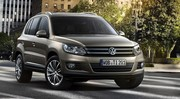 VW Tiguan : Success Story !