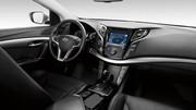 Hyundai i40 SW : nouveau teaser