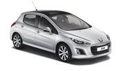Peugeot 308 restylée : enfin une bonne gueule