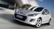 Peugeot 308 restylée : plus techno et plus écolo