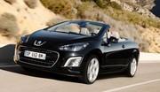 Peugeot 308 restylée : nouveau regard