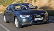 Essai Audi A6 2.0 TDI 177 ch: l'héritage de l'A7