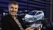 Zafira Tourer Concept : il annonce le prochain monospace Opel