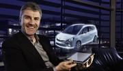Genève 2011 : Opel Zafira Tourer Concept, comme son nom l'indique